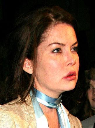 Abartılı silikon kurbanlarından biri de Lara Flynn Boyle.