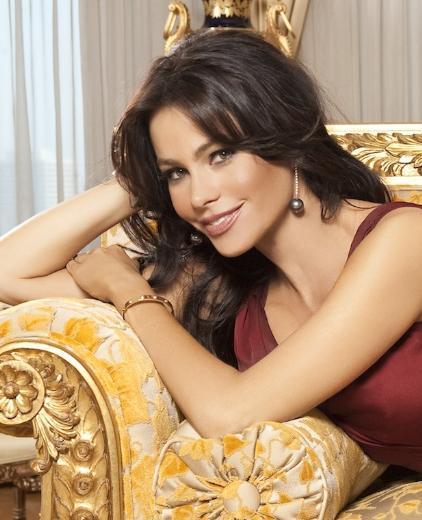 Sofia Vergara Son dönemde rol aldığı Modern Family adlı diziyle yıldızı parlayan Vergara, Kolombiya doğumlu.