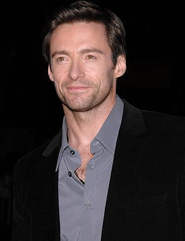 Hugh Jackman İngiliz kökenli bir ailenin oğlu olarak Avustralya'da doğdu.