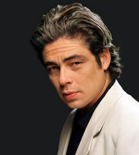 Benicio Del Toro Ödüllü aktör Porto Riko'da doğup büyüdü.