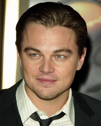 Leonardo DiCaprio Damarlarında İtalyan ve Alman kanı dolaşıyor.