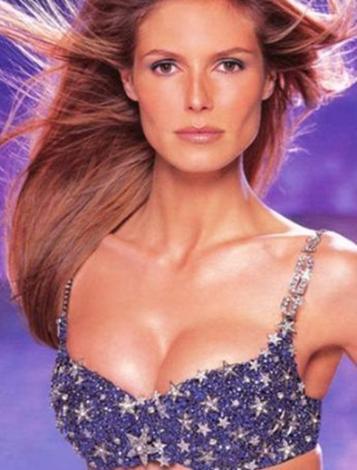 1999'un tasarımı 10 milyon dolardı ve onu da Heidi Klum tanıttı.