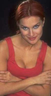 1978 doğumlu olan Şallı, 1995'te katıldığı güzellik yarışmasında Türkiye güzeli seçildi.