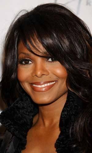Gardner'a da Janet Jackson'ı görme yasağı getirildi.