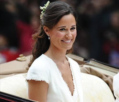 98.Pippa Middleton