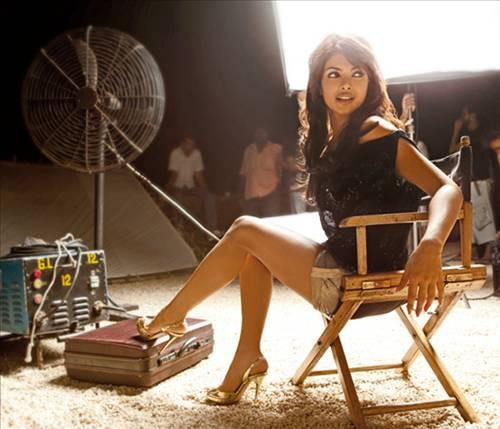 70.Priyanka Chopra
