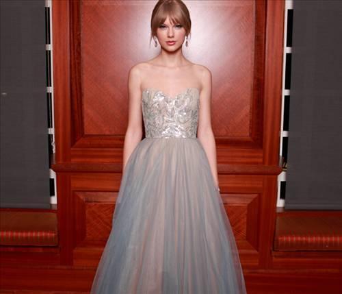 60.Taylor Swift