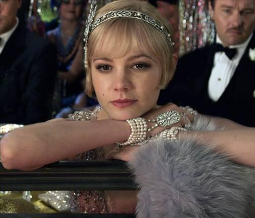 50.Carey Mulligan