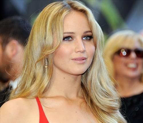 47.Jennifer Lawrence
