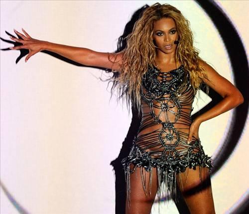 39.Beyonce
