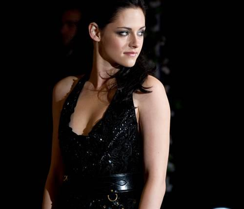 27.Kristen Stewart