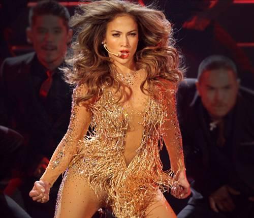 93.Jennifer Lopez