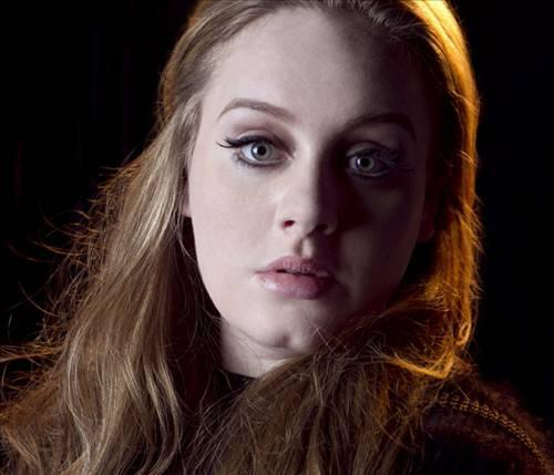 92. Adele