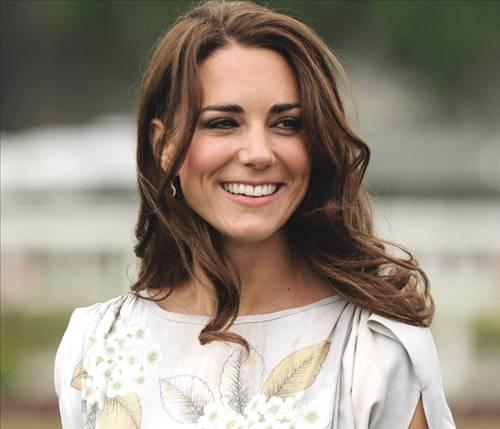 11.Kate Middleton