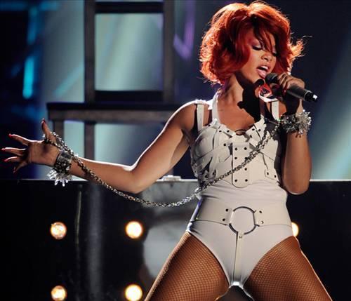 9.Rihanna
