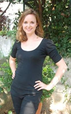 Clare Frost ABD'li oyuncu Frost, ilk olarak Fatmagül'ün Suçu Ne dizisinde Kerim'e aşık olan Kristen karakterini canlandırdı.