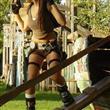 Lara Croft geri döndü! - 2