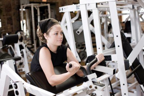 4- Kas dokusundaki artış ve yağ dokusundaki azalmayla birlikte metabolizma hızı artar ve yediklerinizi daha hızlı yakmaya başlarsınız.