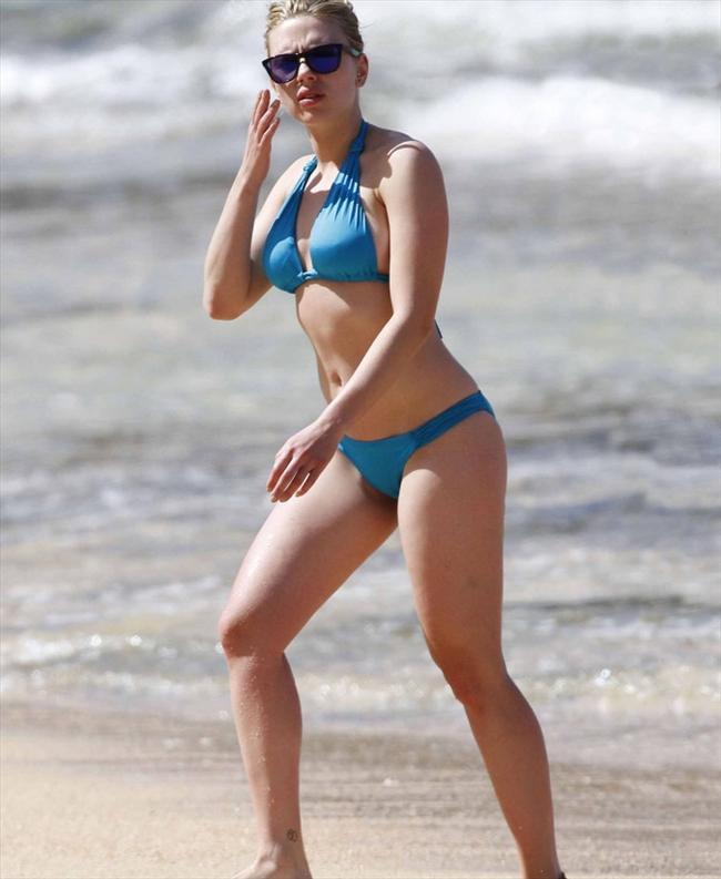 Scarlett Johansson - 15