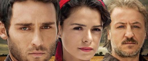 O dizide Hürrem Sultan'ı bir türlü unutamayan ressam sevgilisi Leo karakterini oynamıştı.