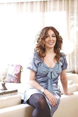 Tekindor'un evi  Zerrin Tekindor kocası Çetin Tekindor ile birlikte Ulus'ta yaşıyor.