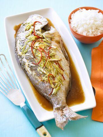 Sarımsak ve balık:   Kolesterolü düşüren balık yağı ile kalbi koruyan sarımsak bir araya gelince enfeksiyon giderici etki gösteriyor.