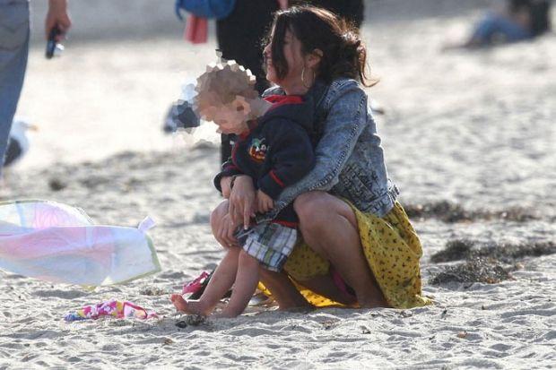 Justin Bieber ve Selena Gomez - 27