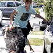 Justin Bieber ve Selena Gomez - 3