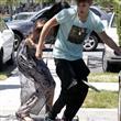 Justin Bieber ve Selena Gomez - 5