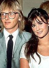 Demi Moore ilk evliliğini soyadını hala taşıdığı Freddie Moore ile yaptı.