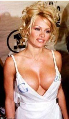 Pamela Anderson  1 Haziran 1967 doğumlu. O da ikizler burcunda.