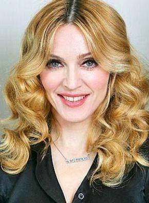 Madonna  16 Ağustos 1958 doğumlu olan ünlü yıldız Aslan burcu.