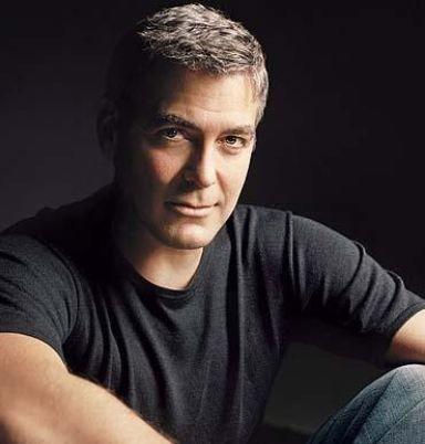 George Clooney  Doğum tarihi 6 Mayıs 1961. Ünlü aktör boğa burcu.