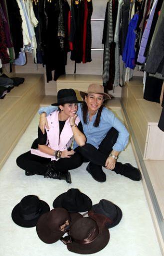 Akbağ, blogun okurlarına giyim tarzıyla ilgili ipuçları verdi.