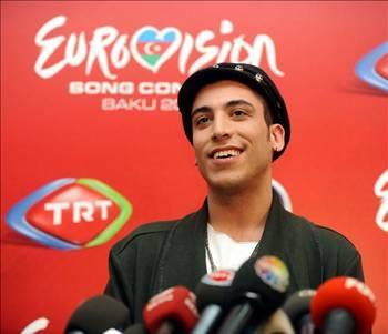 Eurovision şarkısına ünlüler ne dedi? - 1