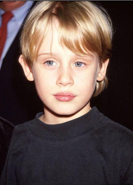 'Evde Tek Başına' serisinin çocuk yıldızı Macaulay Culkin, son haliyle bir hayli şaşırttı.