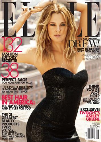 Moda endüstrisi dergi kapaklarında buldukları her fırsatta modellerin koltuk altını sergiliyor.