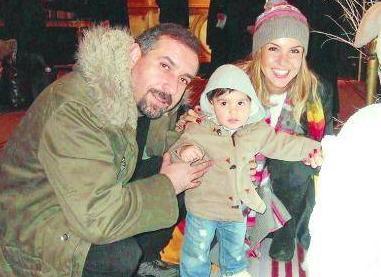 Onlar hem Türkiye'deki hem dünyadaki en ünlü aileler...İşte o isimler...  Atlas, Gülben Ergen ve Mustafa Erdoğan'ın ilk göz ağrısı..İkizler Ares ve Güney aileye sonradan katıldı