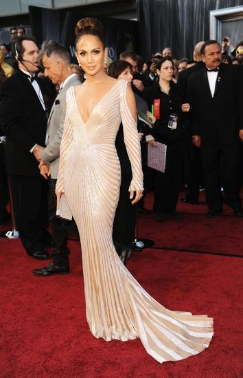 Jennifer Lopez / Zuhair Murad