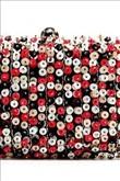Bahar modasından el çantaları - 26