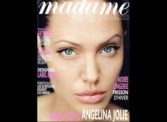 Madame Figaro, Aralık 2008
