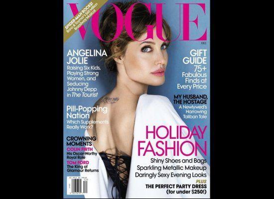 Vogue, Aralık 2010