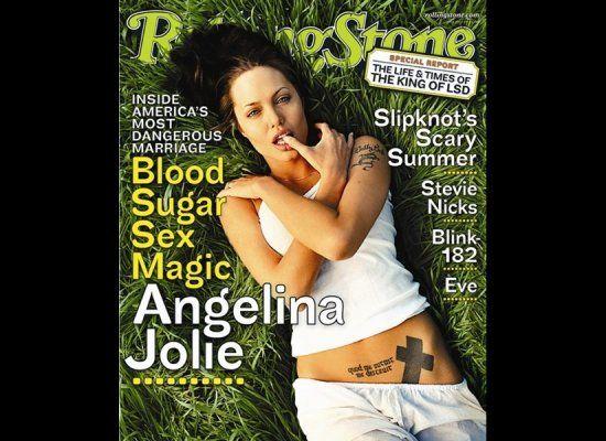 Rolling Stone, Temmuz 2001