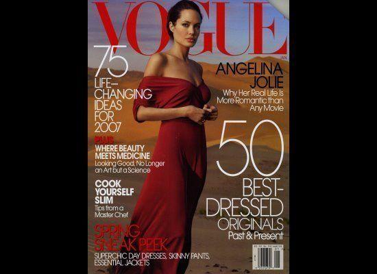 Vogue, Ocak 2007