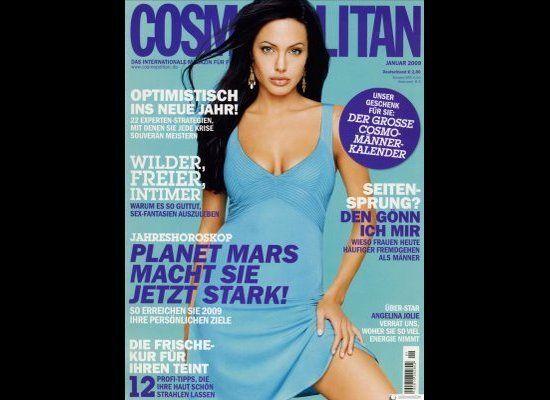 Cosmopolitan Germany, Ocak 2009
