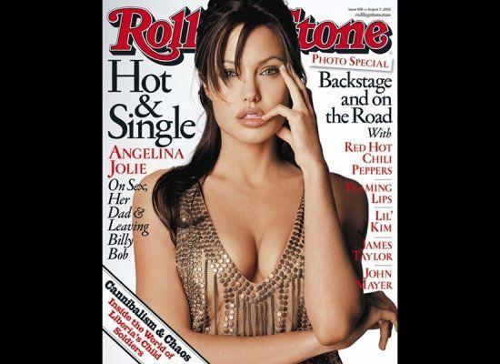 Rolling Stone, Ağustos 2003
