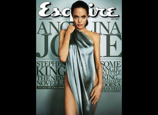 Esquire, Haziran 2007