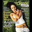 Angelina Jolie'nin dergi kapakları - 2