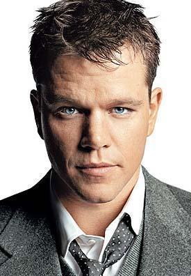 Matt Damon 8 Kasım 1970 doğumlu olan Damon, akrep burcu.