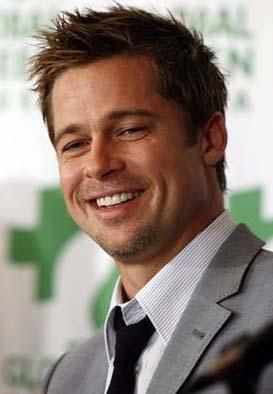 Brad Pitt 18 Aralık 1963 doğumlu. Pitt yay burcu.